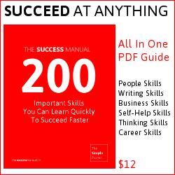 The Success Manual
